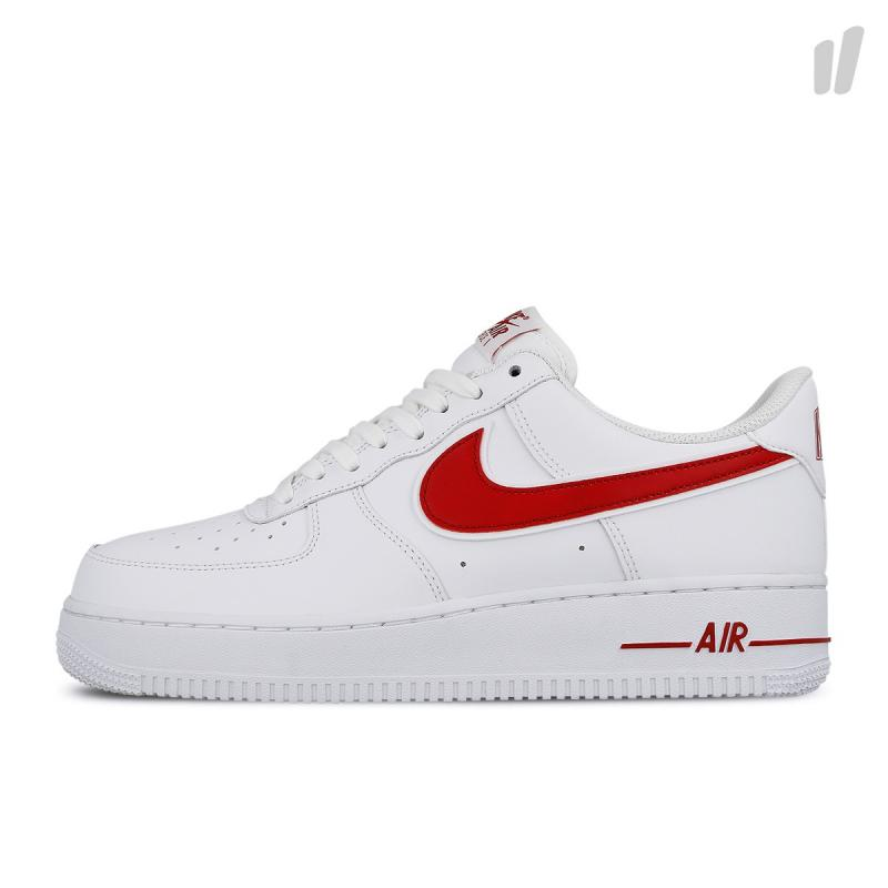 nike air force rot